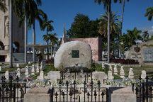 Cementerio Santa Ifigenia, Santiago de Cuba, Cuba