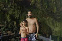 Cueva de Saturno, Varadero, Cuba