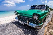 VC Tours, Havana, Cuba