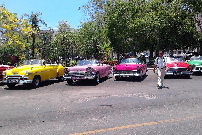 AVEC, Havana, Cuba