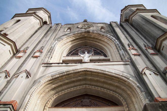 Catedral de Santa Clara de Asis, Santa Clara, Cuba