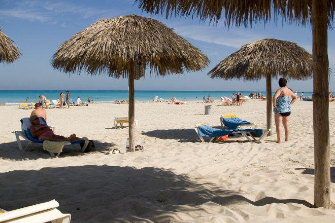 Coral Beach - Playa Coral, Varadero, Cuba