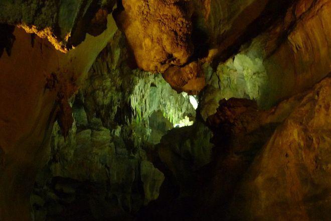 Cueva del Indio, Vinales, Cuba