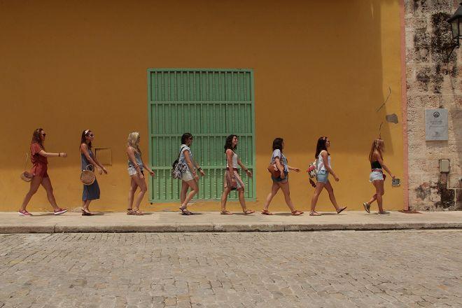 Havana Memories, Havana, Cuba