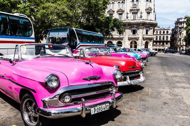 History Trip Havana Tour, Havana, Cuba