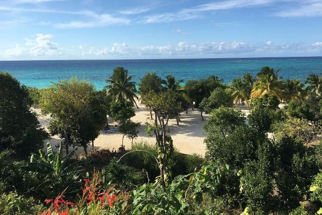 Playa Esmeralda, Holguin, Cuba
