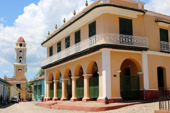 Romance Museum, Trinidad, Cuba