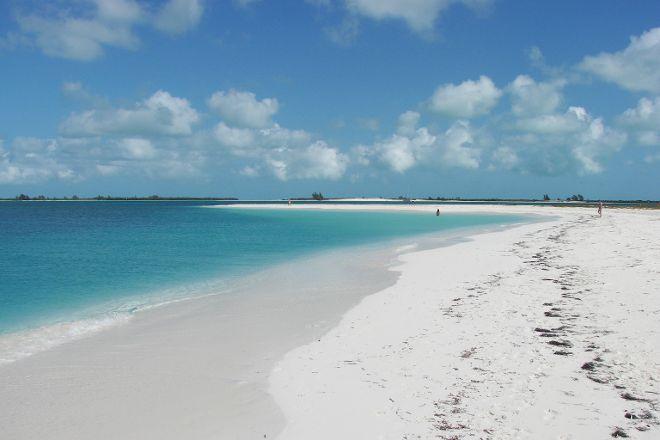 Sirena Beach, Cayo Largo, Cuba