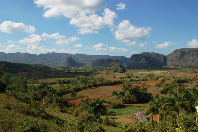 Valle de Vinales, Vinales, Cuba