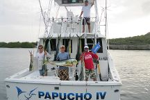 Fish Curacao Charter Fishing & Trips
