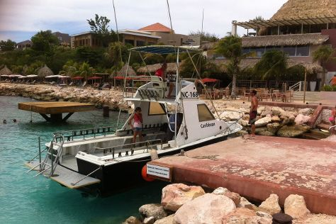 Divers Republic, Sint Willibrordus, Curacao