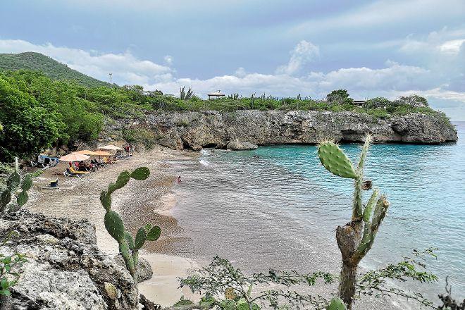 Playa Jeremi, Willemstad, Curacao