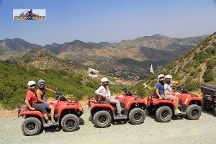 Agros Safari, Agros, Cyprus