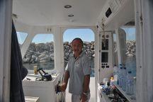 Alpha Divers, Larnaca, Cyprus