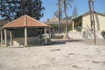 Hala Sultan Tekke, Larnaca, Cyprus