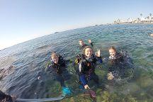 IntoTheBlue Diving Centre, Paphos, Cyprus