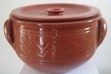 Kikis Pandechis Pottery, Paramytha, Cyprus
