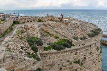 Kyrenia Castle, Kyrenia, Cyprus