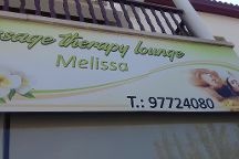 Melissa Massage Therapy Lounge, Paphos, Cyprus