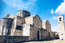 Monastery of Apostolos Varnavas, Famagusta, Cyprus