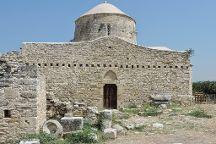 Monastery of Timiou Stavrou, Anogyra, Cyprus