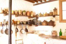 Paphos Ethnographic Museum, Paphos, Cyprus