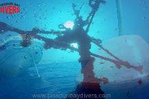 Pissouri Bay Divers, Pissouri, Cyprus