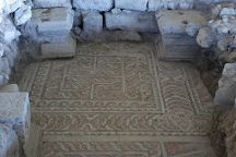 Soli Ruinen, Lefke, Cyprus