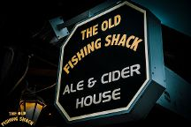 The Old Fishing Shack Ale & Cider House, Paphos, Cyprus