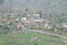Troodos Mountains, Troodos, Cyprus