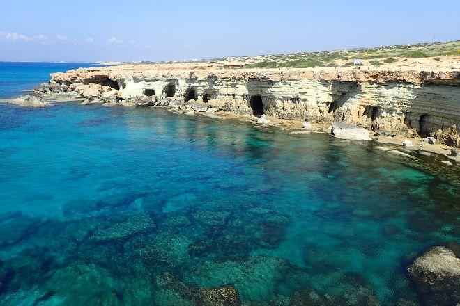 Cape Greco, Ayia Napa, Cyprus