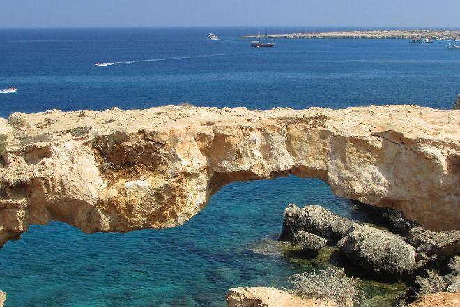 Kamara Tou Koraka, Ayia Napa, Cyprus