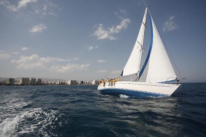Koursaros Yachting, Larnaca, Cyprus