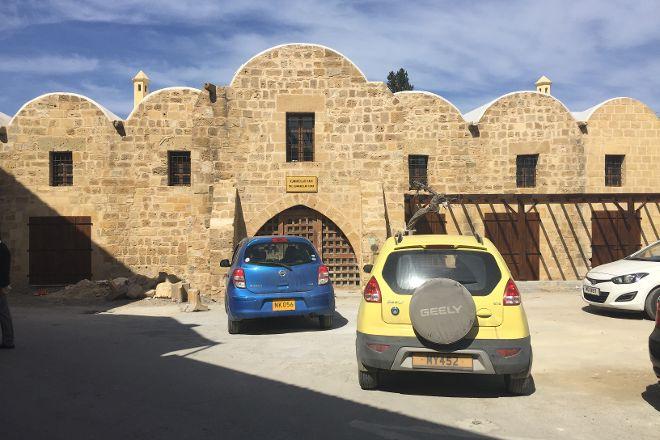 Kumarcilar Han, Nicosia, Cyprus