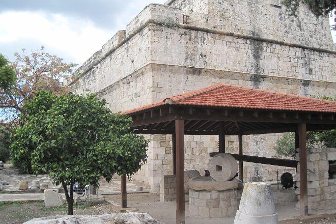 Limassol Castle, Limassol City, Cyprus