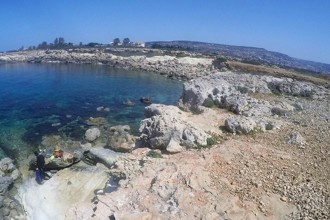 Marine Divers, Paphos, Cyprus