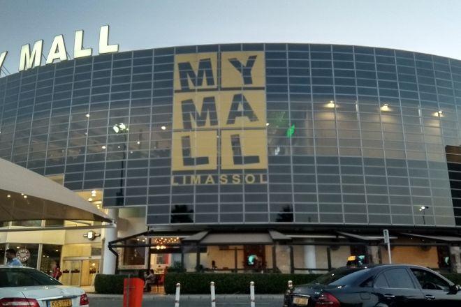 MY MALL Limassol, Limassol City, Cyprus