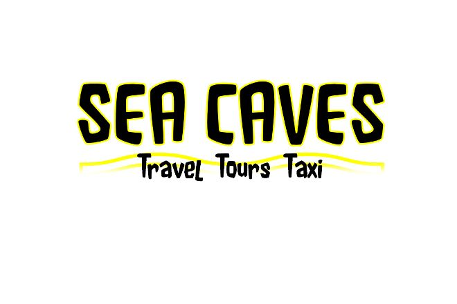 Sea Caves, Paphos, Cyprus