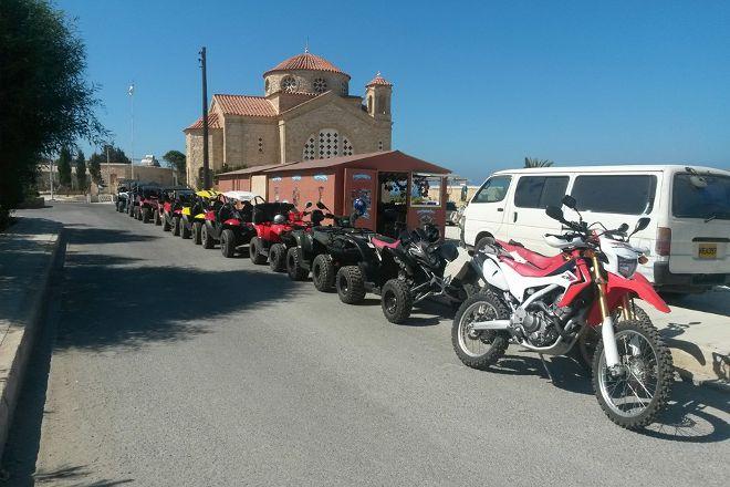 Thunder Motorsport, Paphos, Cyprus