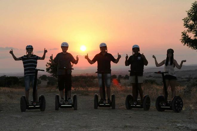 TrySegway Tours Paphos, Paphos, Cyprus