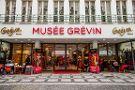 Musee Grévin s.r.o. Prague