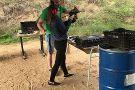 Outback Prague Shooting Range