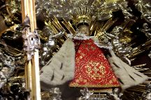 Infant Jesus of Prague, Prague, Czech Republic