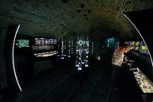 Moldavite Museum - Muzeum vltavinu, Cesky Krumlov, Czech Republic