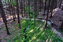 Rychlebske Stezky, Cerna Voda, Czech Republic