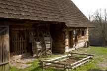 Wallachian Open Air Museum, Roznov pod Radhostem, Czech Republic