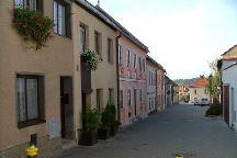 Zidovska Ctvrt v Boskovicich, Boskovice, Czech Republic