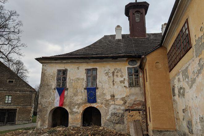 Castle Velhartice, Velhartice, Czech Republic