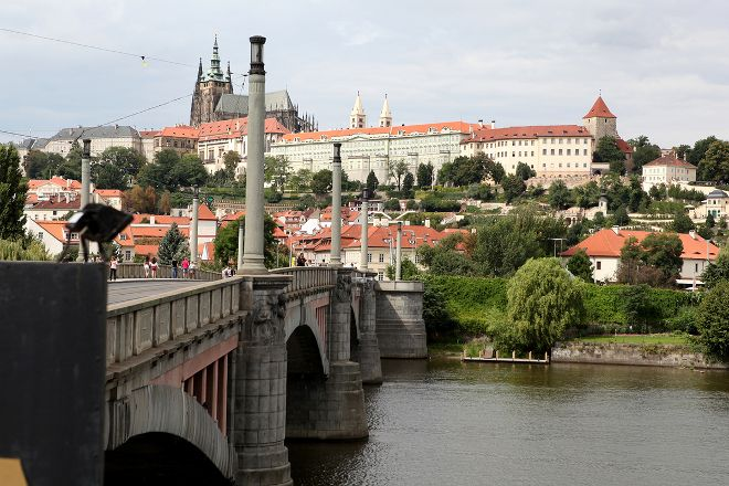 Discover Prague Tours, Prague, Czech Republic