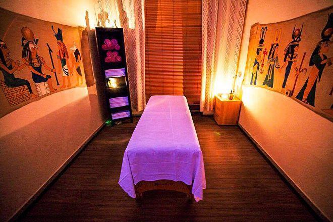 Egyptian Massages, Prague, Czech Republic